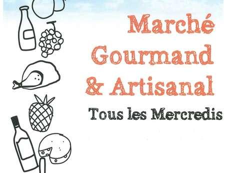 MARCHÉ D'ART-SUR-MEURTHE