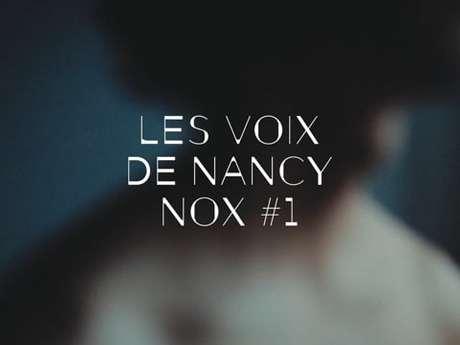 OPÉRA LES VOIX DE NANCY