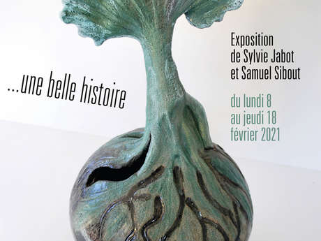 EXPOSITION HOMME NATURE-UNE BELLE HISTOIRE