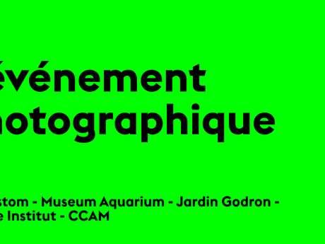 EXPOSITION L'EVENEMENT PHOTOGRAPHIQUE