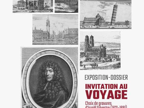 EXPOSITION INVITATION AU VOYAGE