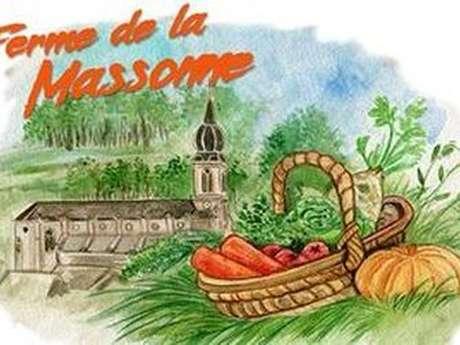 FERME DE LA MASSONNE