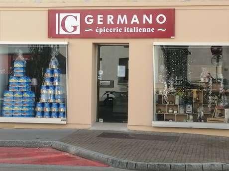 GERMANO EPICERIE ITALIENNE