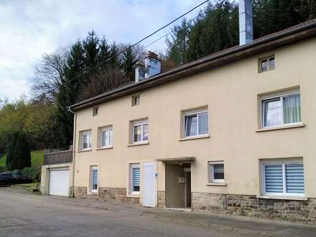 RESIDENCE LES FOUGERES F1 N°2 ROSES