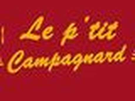 RESTAURANT LE P'TIT CAMPAGNARD