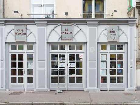 HOTEL BAR LE CARABAS