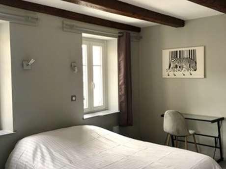 HOTEL DE LA BASILIQUE