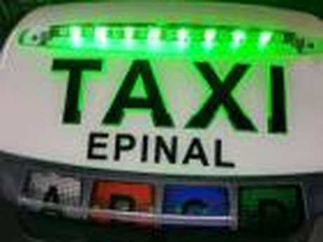 TAXIS D'EPINAL
