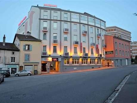 HOTEL RESTAURANT MERCURE