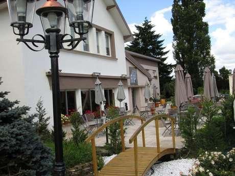 HOTEL RESTAURANT AUBERGE DU PARC