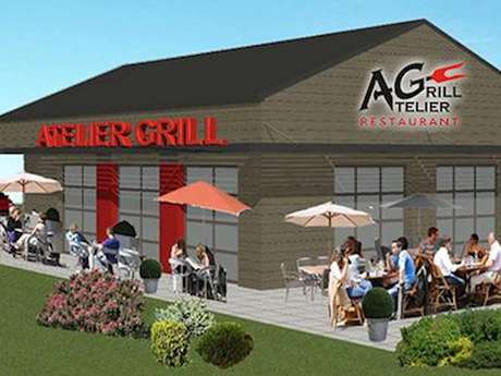 ATELIER GRILL
