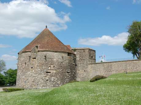 FORTIFICATIONS DE LANGRES