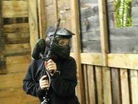 FTG PAINTBALL
