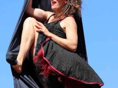 Le Festival Précaire à Bourganeuf : MaDame