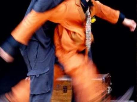 Le Festival Précaire à Bourganeuf : Mario