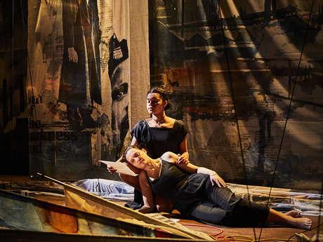 Théâtre : Ce silence entre nous