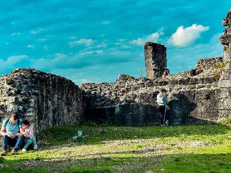 Enquête archéologique au Château de Ventadour