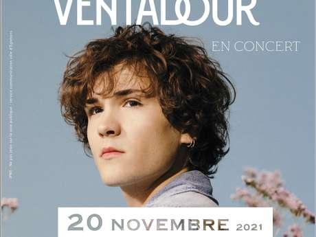 Baptiste Ventadour en concert !