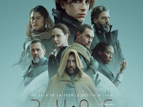 Dune (VO sous-titrée)