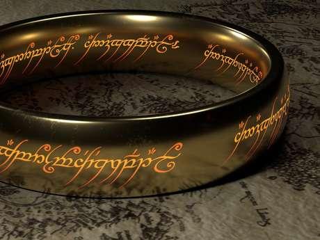 Conférence et présentation de 2 tapisseries de Tolkien