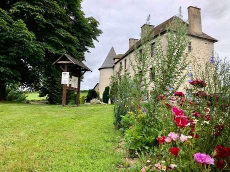 Camping du Château de la Mothe