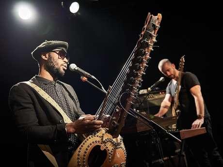 La Naute : Concert Zarhzä