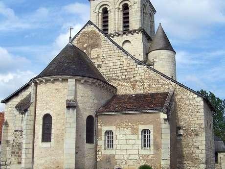 Découvrez l'un des plus anciens édifices du Poitou