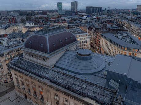 """Visite + concert à l'Opéra de Lille """"Prometteuse Jeunesse"""""""