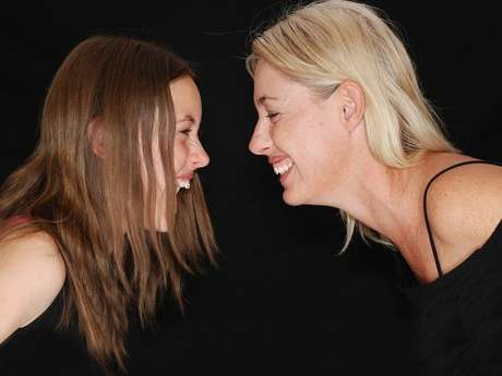 Yoga du rire à Coeuvres et Valsery