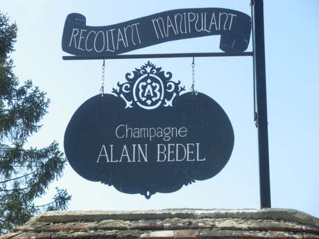 Champagne Alain Bedel