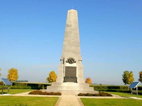 Mémorial de la 4ème division australienne