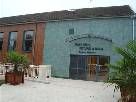 Foyer rural culturel et social du canton de Braine