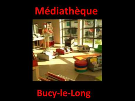 Bibliothèque-médiathèque