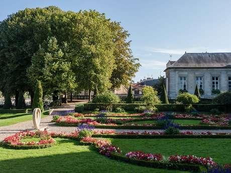 Hôtel de Ville de Soissons
