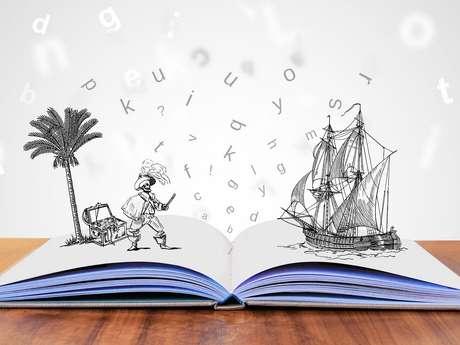 "[ANIMATION CONFIRMEE] - Kamishibaï ""Il faudra"" de Thierry Lenain"