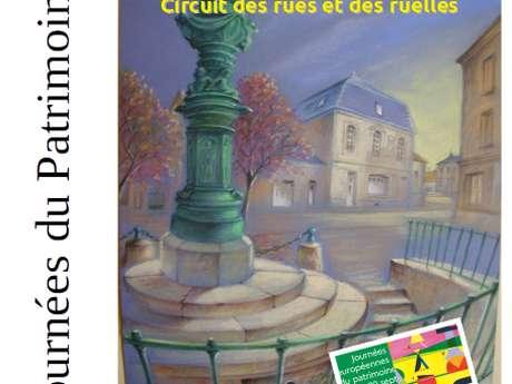 A la découverte de Neuilly-Saint-Front