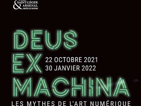 Deus ex Machina : stages of the Experience