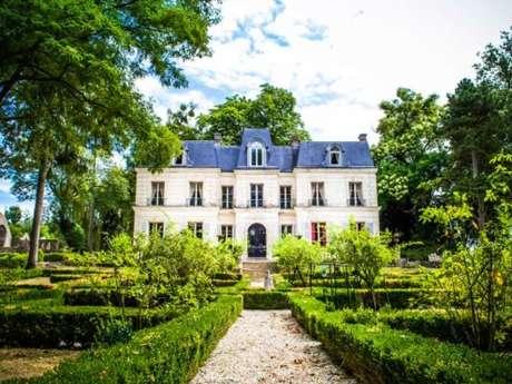 Château de Picheny