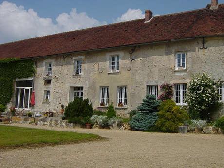 Chambres de L'Epine-aux-Bois
