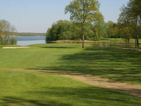 Golf Bluegreen l'Ailette
