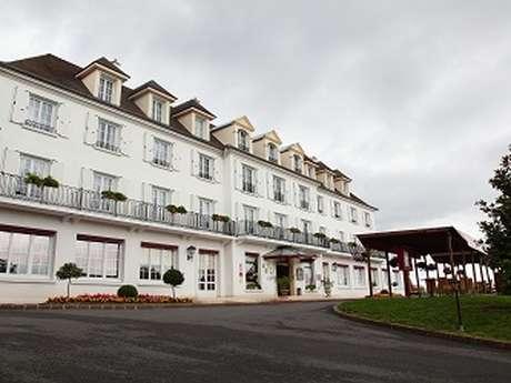 Best Western - Hôtel île de France