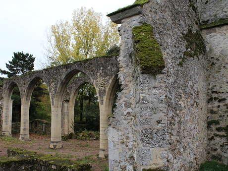 Eglise Saint Cyr et Sainte Julitte de L'Epine aux Bois