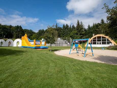 Camping Le Rompval