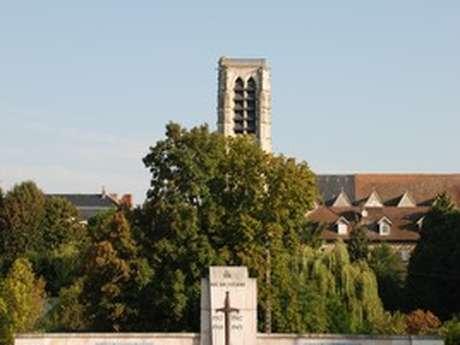 Monument de la 3ème Division