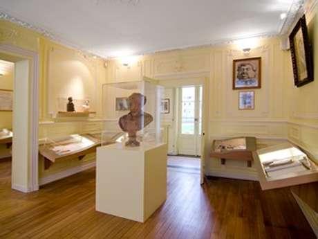 Visite-rencontre - Le musée ça me dit !