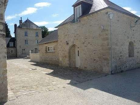 Le Domaine de Saint-Rémy - le Gîte Dumas