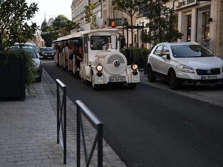 Petit Train du Coeur de ville