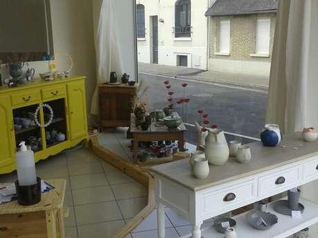 Atelier Céramique Artisanale Esprit Libre Kaolin