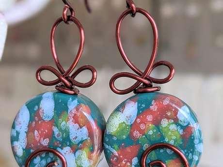 Bijoux AlexYell : création artisanale