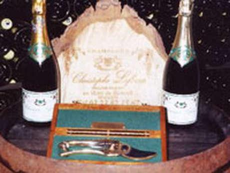 Champagne Christophe Lefèvre